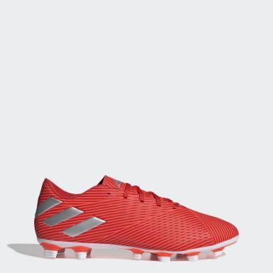 Zapatos de Fútbol Nemeziz 19.4 Multiterreno