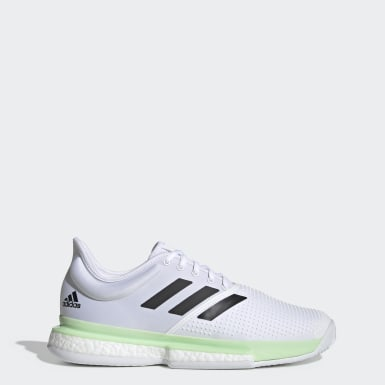 Dominic Thiem Tennis BOOST | adidas Italia