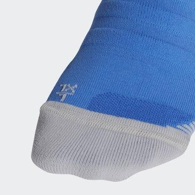 Meião AdiSocks Knee (UNISEX) Azul Futebol