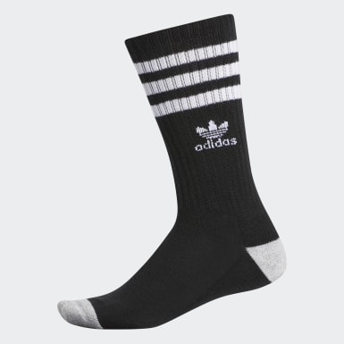 Roller Crew Socks