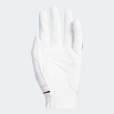 Guante Aditech Blanco Hombre Golf