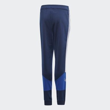 Pantalón Bandrix Azul Niño Originals