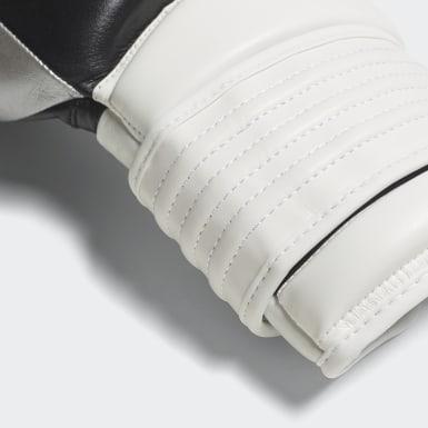 Boksning Sort Hybrid 300 boksehandsker