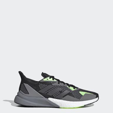 Men's Running Black X9000L3 Shoes