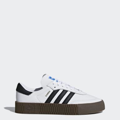 Giày SAMBAROSE