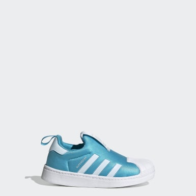 Kids Originals Superstar 360 Shoes