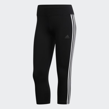 Design 2 Move Climalite 3-Stripes 3/4 Tights