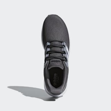 Men Running Grey Energy Cloud 2 Shoes