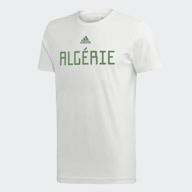 T-SHIRT ALGERIE