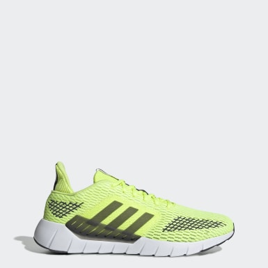 Tenis Asweego Climacool Verde Hombre Sport Inspired