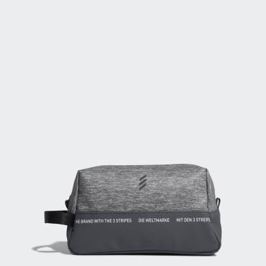 Men Golf Grey Adicross Pouch