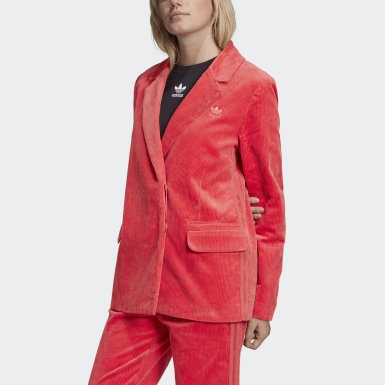 Blazer Rose Femmes Originals