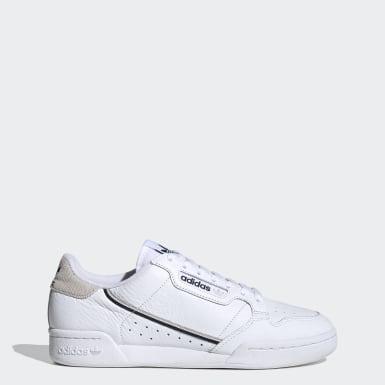 Sapatos Continental 80 Branco Originals
