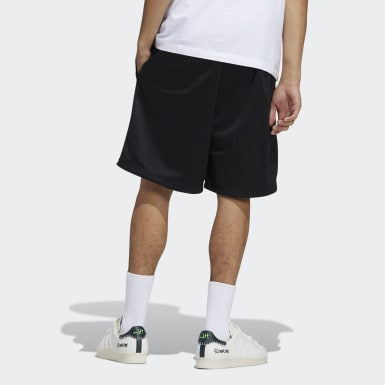 Herr Originals Svart Jonah Hill Classic Shorts