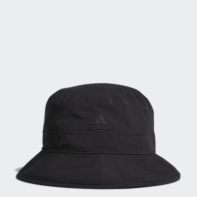 Chapeau Rain Noir Golf