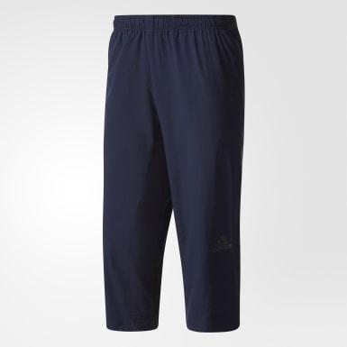 Pants 3/4 de Entrenamiento Climacool