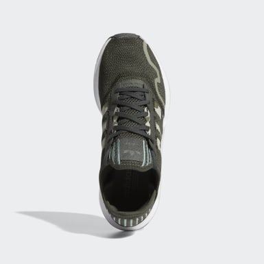 Men's Originals Green Swift Run X Shoes