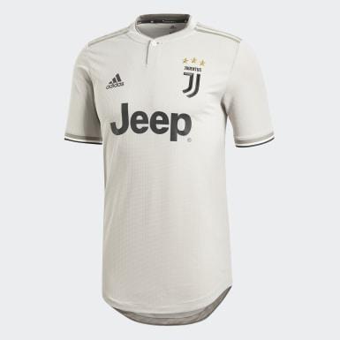 Juventus Authentiek Uitshirt