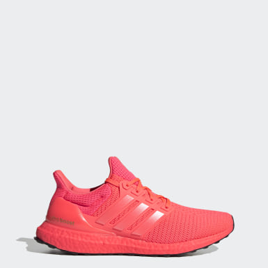 Running Ultraboost DNA 2.0 Laufschuh Rosa