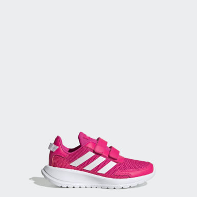 Children Training Pink Tensor Shoes