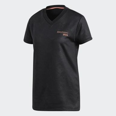 EQT t-skjorte Svart
