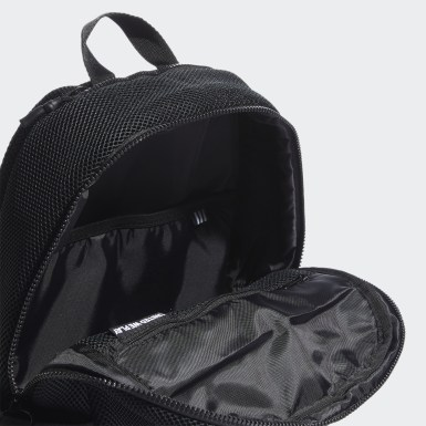 Women Yoga Black VFA 2 Backpack