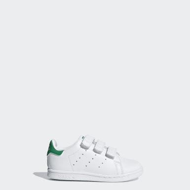 Bebek Originals White Stan Smith Ayakkabı