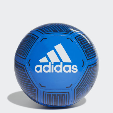 Men Football Blue Starlancer VI Ball