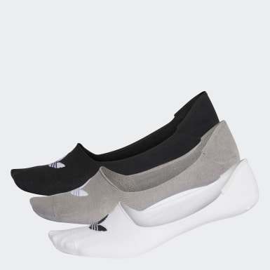 Meias Low-Cut 3 Pares