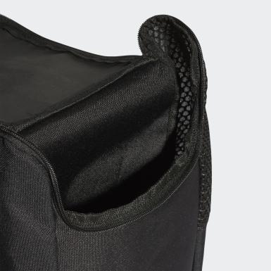 Bolsa para calzado Tiro Negro Fútbol
