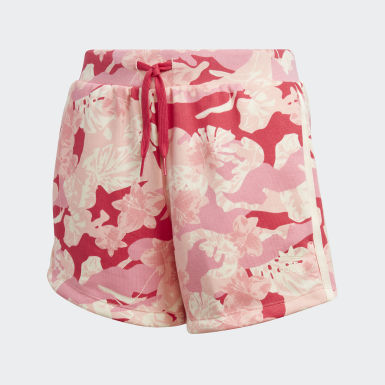 Kids Originals Beige Shorts