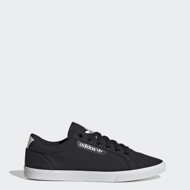 Zapatillas adidas Sleek Lo Negro Mujer Originals