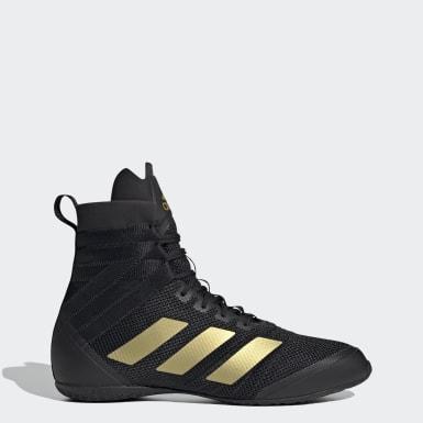 Cross Training Svart Speedex 18 Shoes
