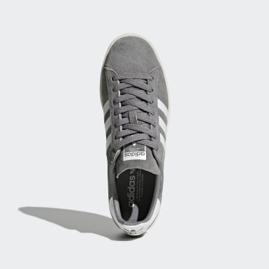 Originals Grey Campus Shoes