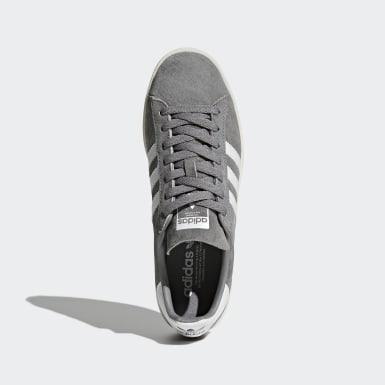 Chaussure Campus gris Originals