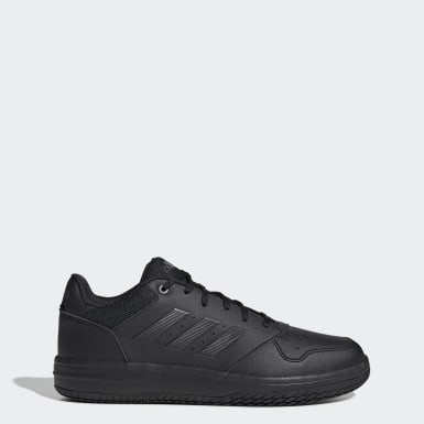 Dam Basket Svart Gametaker Shoes