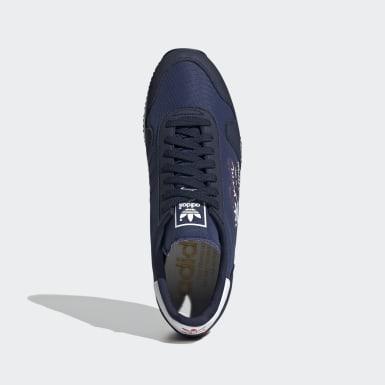 Chaussure Spirit of the Games Bleu Originals