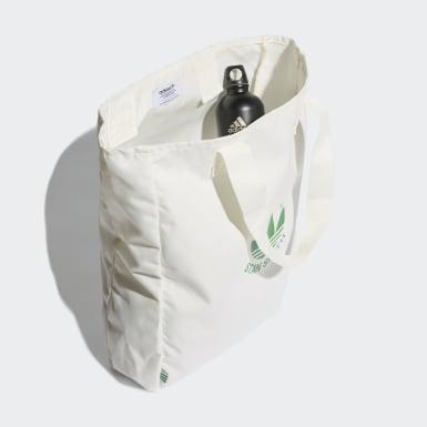 Originals สีขาว กระเป๋าช้อปปิ้ง Stan Smith