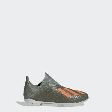 X 19+ FG Boots