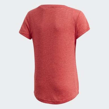 Camiseta Must Haves Niño Yoga