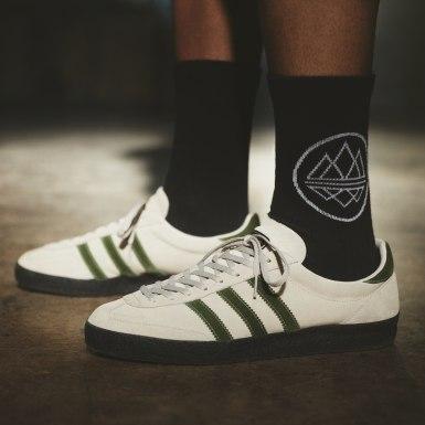 Men Originals Black Trefoil SPZL Socks 2 Pairs