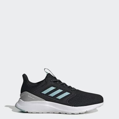 ผู้หญิง วิ่ง สีดำ รองเท้า Energyfalcon X