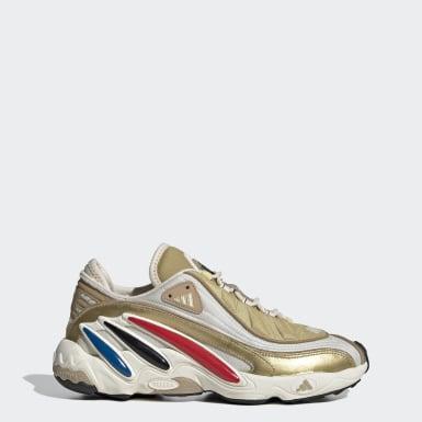 Erkek Originals Altın FYW 98 Ayakkabı