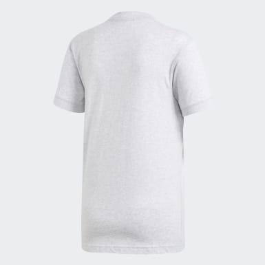 Kadın Originals Gri Coeeze Tişört