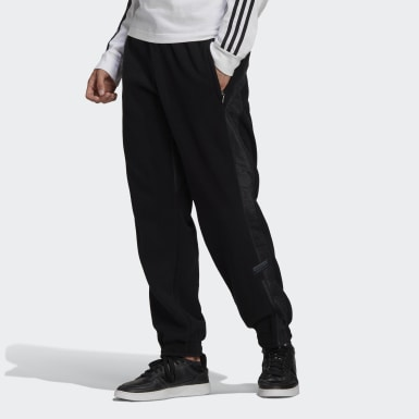 Men's Originals Black R.Y.V. Track Pants