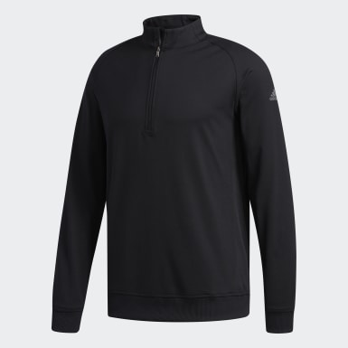 Men's Golf Black Classic Club Sweatshirt