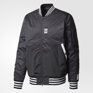White Mountaineering Flight Jacket
