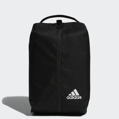 Training Black Endurance Packing System Shoe Bag