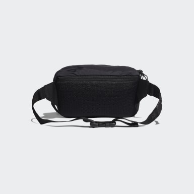 Sac banane adidas Adventure CORDURA Grand format Noir Originals