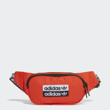 Originals Orange Waist Bag